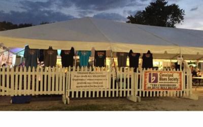 2017 Fair Tent