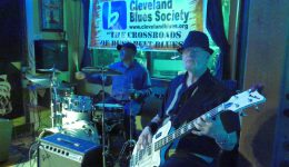 2019_02_11 CBS Jam Real Deal Blues Band at Smedleys P1130035