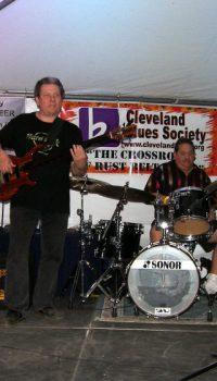 Anthony Lovano Supernatural Band_7710